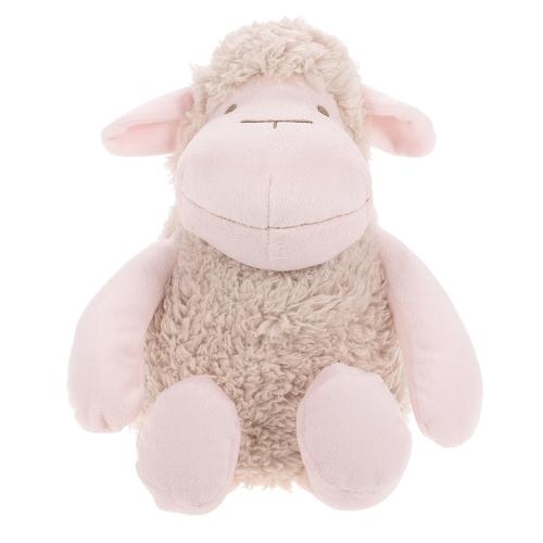 15in gefüllte Elefant Plüschtier Beige Comfort Puppe Spielzeug begleitenden Schlaf Säugling Baby Safe für Kinder Baby Kleinkinder
