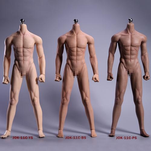 1/6 12 zoll Action Figure Männlichen Körper Puppe Spielzeug Abnehmbare Menschlichen Nackt Muskulösen Körper