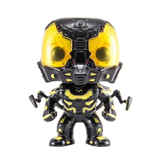 FUNKO Ant Man Action-Figur - Yellow Jacket