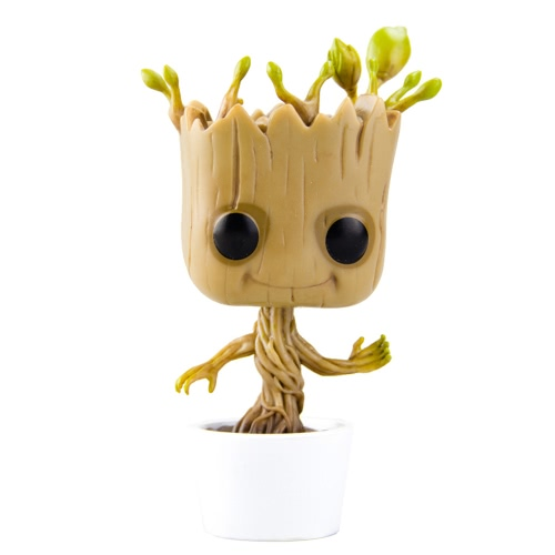 FUNKO Guardians of the Galaxy Dancing Groot Action Figure