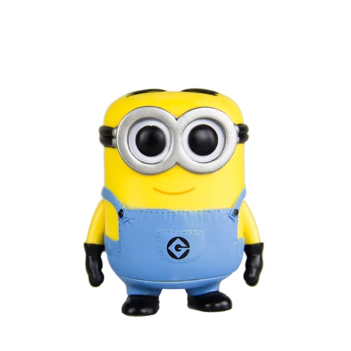 FUNKO POP Movie Despicable Me 2 Action Figure Vinyl Model Collection - Dave