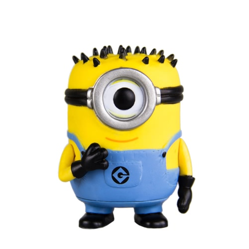 FUNKO POP Movie Despicable Me 2 Action Figure Vinyl Model Collection - Carl