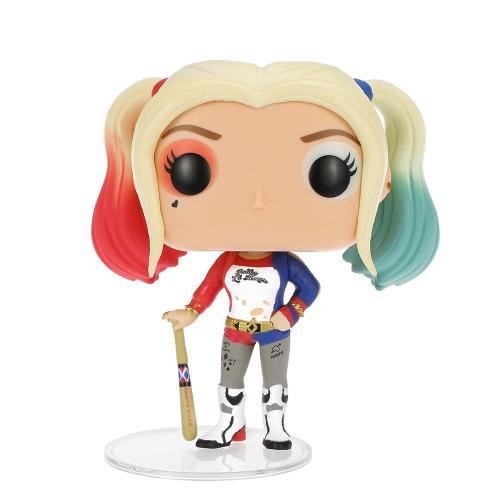 FUNKO POP Film Samobójstwo Squad Figurka Kolekcja Winylowa Model - Harley Quinn