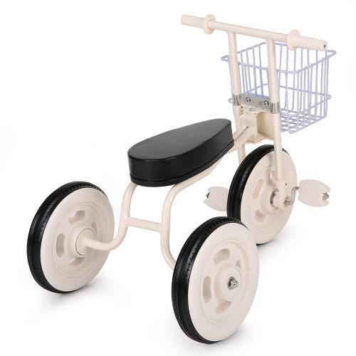 Los niños del triciclo para niños pequeños Trike niños de juguete de bicicletas