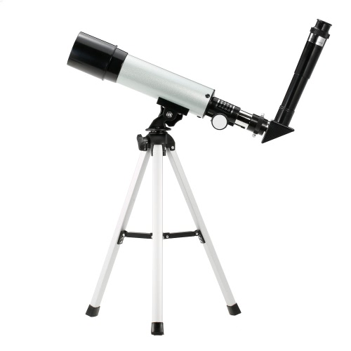 90X Power Optical Glass Aluminum Alloy Land and Sky Telescope