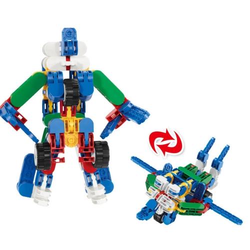 Mechs Bricks Roboter Modell Bausteine Kinder Montieren Spielzeug Kompatibel mit Anderen Großen Marken Stil 1