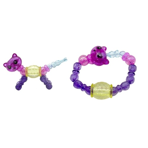 Bunte magische Haustiere Armbänder für Mädchen