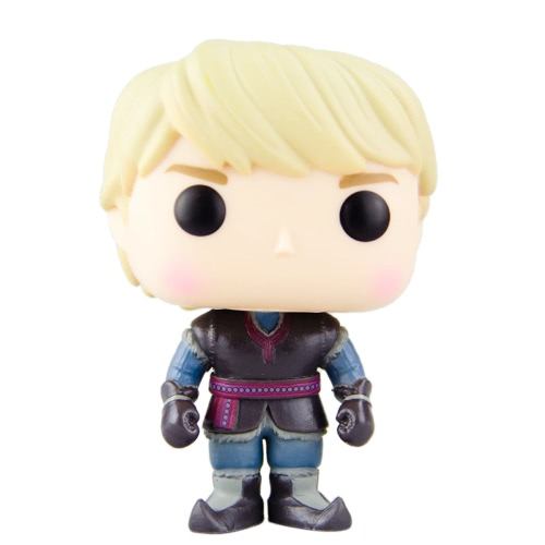 FUNKO POP Movie Frozen Kristoff Action Figure Vinyl Model Collection