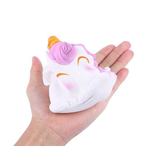 Squishyスローライジングコレクションギフトの装飾面白いおもちゃ