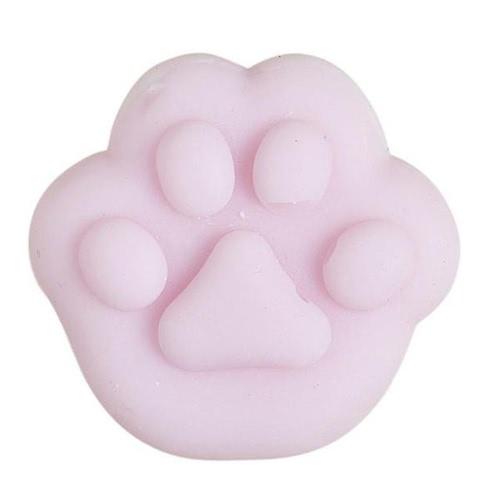 カラフルな愛らしいかわいい動物の手の手首の絞首刑児のおもちゃSquishyミニストレスリリーフスクイーズ人形遅いRisngベントボール