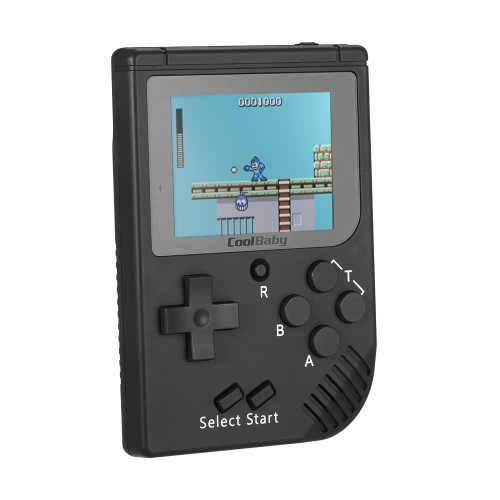Pocket Handheld Video Game Console