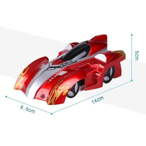 RC Car Wall-mounted Racing Car
