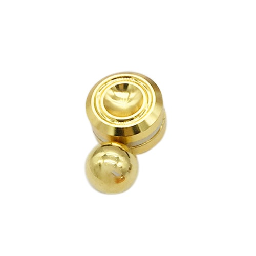 Orbiter Spinner Magnet High Speed Hand Roll Gyro EDC Focus Fidget Toys  Gifts Helps Focus Anxiety Relief Anti Depression for Kids Adults