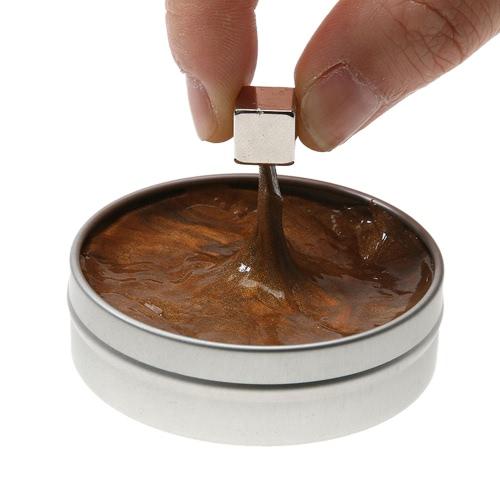磁気アトラクタ変形可能な土壌面白いストレスを解くおもちゃ