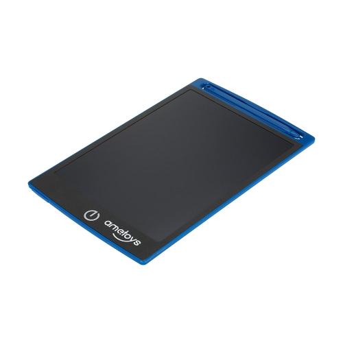 Ametoys 8.5インチLCDタブレット製図 - ブルー