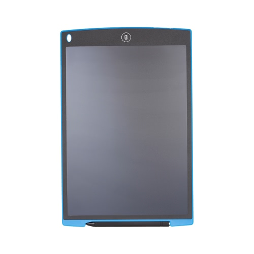 12-Inch LCD Writing Tablet Drawing and Writing Board Office Note-taking Great Gift for Kids