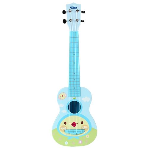 Baoli Kid's Ukulele Holzspielzeug Mini-Gitarre Geschenk für Kinder