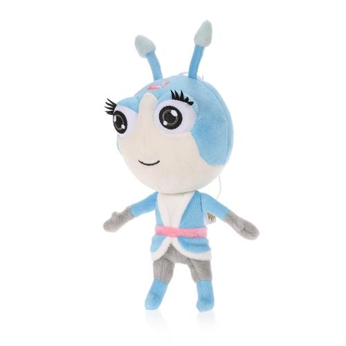 Ant Plush Toy Star Ants Animacja Figurka Pluszowa Wypchanych Zwierząt Lalki Urodziny i prezenty świąteczne