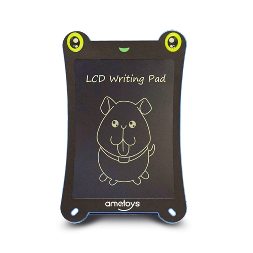 Ametoys 8.5-Inch LCD Writing Tablet Drawing and Writing Board Office Note-taking Great Gift for Kids