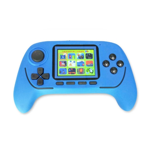Game Console 16 Bit Retro Handheld Game Player Built-in Classic Games Gift for Kids