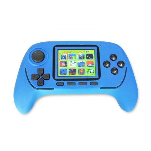 Konsola do gier 16-bitowy retro przenośny odtwarzacz gier Wbudowany klasyczny prezent dla dzieci