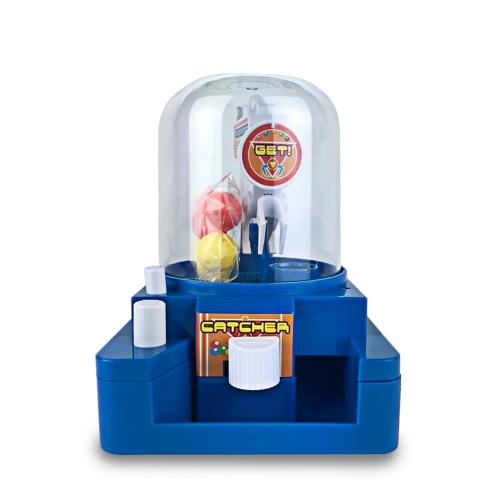 Mini Scratch Doll Machine Candy-machine Dzieci Prezent Dzieciństwo Gra dla zabawy