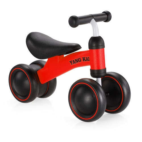 ヤンKAI Q1 +ベビーバランスバイク歩行を学ぶ足のペダルの乗り物はありません