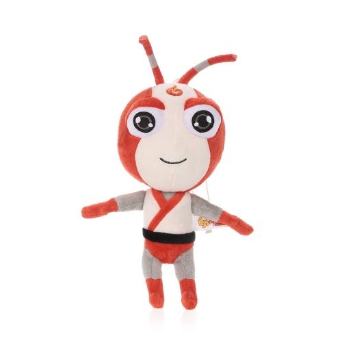Ant Plüschtier Star Ameisen Animation Figur Plüsch Stofftier Puppe Geburtstag und Weihnachtsgeschenke