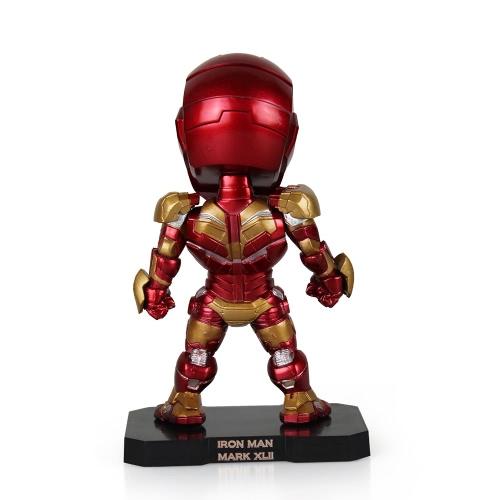 Iron Man 3 Ironman FigureAction Figure Toy