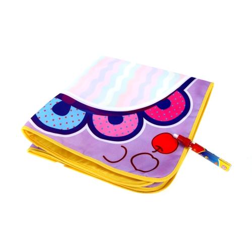 Kids Drawing Water Mat Tablet Aqua Doodle 71 * 61.5cm Multicolour Drawing Board + Pen