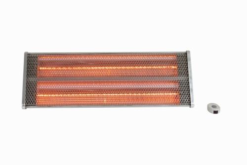 Mini im freien Heizung – Infrarot Halogen-2400w