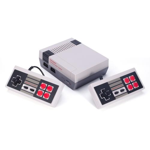 Classique NES Machine de jeu Mini TV Handheld Game - Version HD