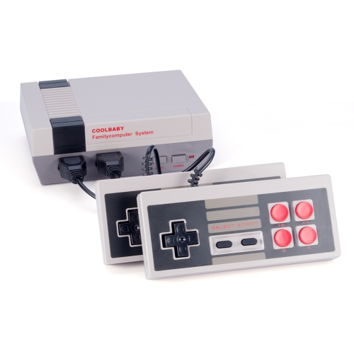 Classic NES Game Machine Mini TV Handheld Game - HD Version