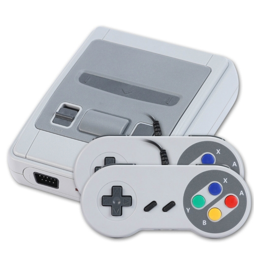 NES 8 Bits Game Machine Mini TV Handheld Game 621 Built-in Classic Non-repetition Game - HD Version