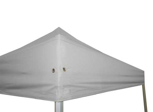 faltpavillon 2x2 m alu 40 polyester wasserdicht. Black Bedroom Furniture Sets. Home Design Ideas