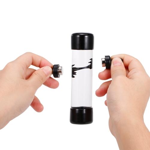 磁性流体ディスプレイ磁気流体液体ディスプレイ面白い科学磁性流体玩具ストレスリリーフおもちゃ