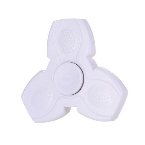 Giocattoli a ricaricabile LED a LED per altoparlanti BT EDC Focus Stress Reducer Giocattolo per il rilievo portatile ultra durevole ad alta velocità per bambini Adulti