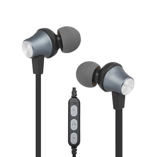 مس-T2 سماعة بلوتوث لاسلكية في الأذن سماعة