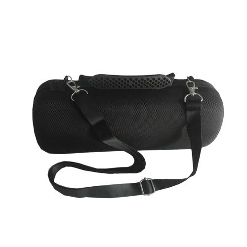 Hard Case Travel Carrying Storage Bag Tampa protetora para Bose SoundLink Revolve + Alto-falantes BT Cabo USB Acessórios para carregadores de parede