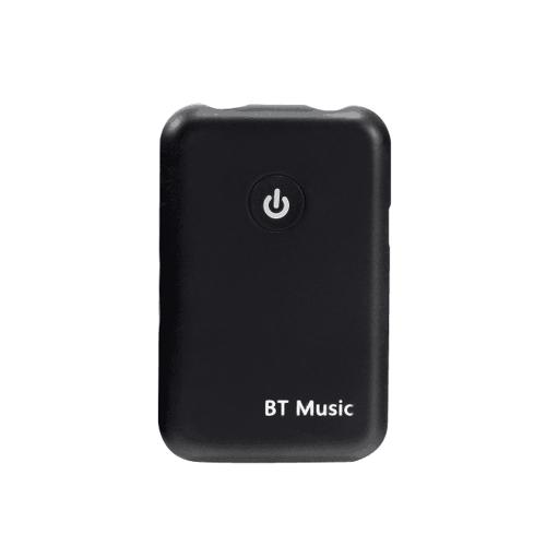YPF-03 2 em 1 Transmissor Bluetooth & Receptor Adaptador de Áudio Bluetooth 3.5mm Stereo Audio Player Sem Fio A2DP
