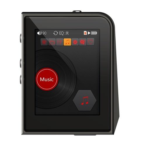 RUIZU A50 Цифровой MP3-плеер