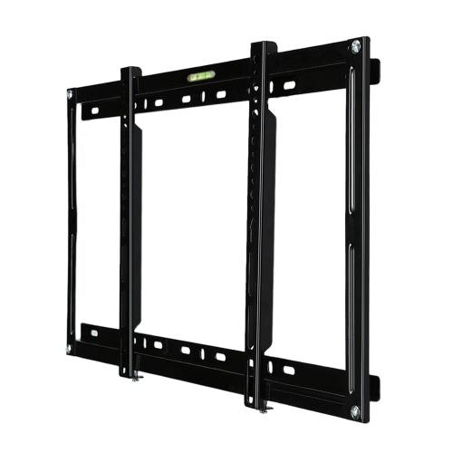LCD Slim LED TV Plasma Support mural 26 ~ 42 pouces Max VESA 400 * 300mm 110lbs super forts Poids Capacité