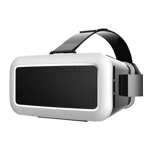 Virtual Reality Glasses 3D VR Box Glasses Headset Universal for Android iOS Windows Smart Phones with 4.0 to 6.0 Inches