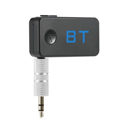 TS-BT35F18 Transmissor sem fio BT BT 4.1 Adaptador de áudio A2DP Leitor de áudio Adaptador sem fio Aux 3.5mm