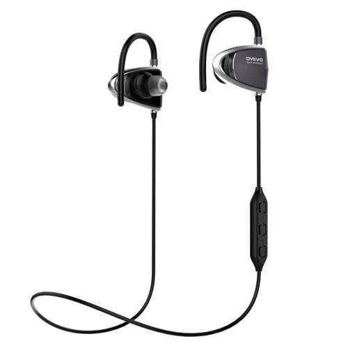 Auscultadores Bluetooth sem fios OVEVO APT-X CSR8645 Som sem perdas