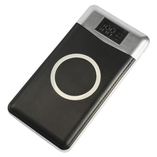 Caricabatterie wireless veloce portatile