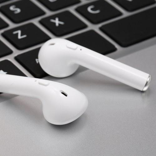 i11 TWS True Wireless Bluetooth 5.0 Спортивные наушники Наушники-вкладыши Стерео Музыкальные наушники Hands-free с микрофоном для iOS телефонов Android