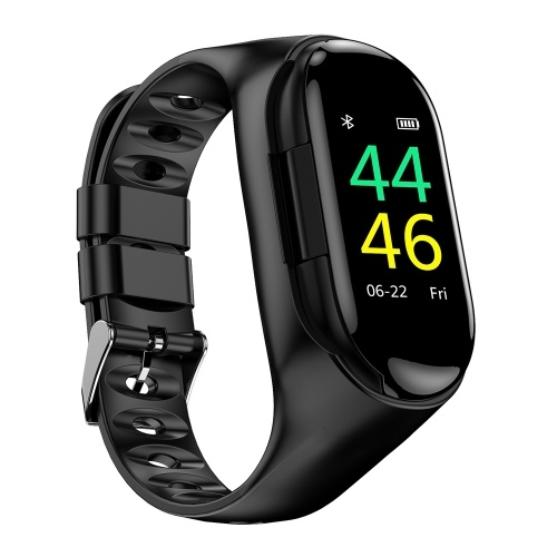 2_In_1 Smart Watch with TWS Earbuds Fitness Tracker____Tomtop____https://www.tomtop.com/p-v6241.html____