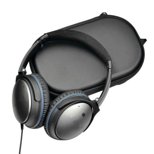 Earphone Storage Box Headphone Protective Bag for BO-SE QC15/QC25/QC35