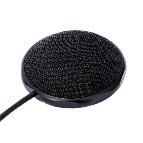 Microphone à condensateur USB Microphone d'ordinateur pour l'enregistrement de podcasts Voix off Interviews Entretiens téléphoniques
